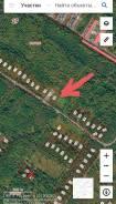Земельный участок. 1 000кв.м., собственность, электричество