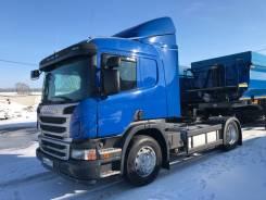 Scania P440. Продаётся седельный тягач Scania p440 4x2 2015 г. в, 13 000куб. см., 20 000кг., 4x2
