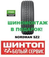 Nokian Nordman SZ2, 235/45R18