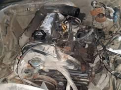 В разбор двигатель 2CT Toyota Lite Ace