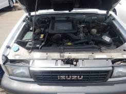 Двигатель в сборе 4JG2 EFI на Isuzu Bighorn 69