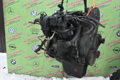 Двигатель Volkswagen Lupo V-1.0 (AUC)