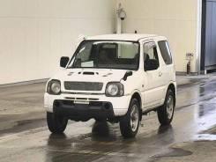 Кузов целый всборе Suzuki Jimny JB23 [JimBazi] 034