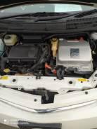 Двигатель + АКПП + Инвертор NHW20 1NZ-FXE