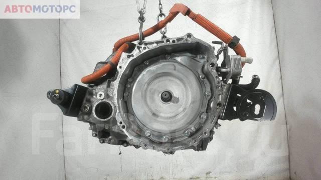 АКПП Audi Lexus NX, 2.5 л, гибрид (2Arfxe)