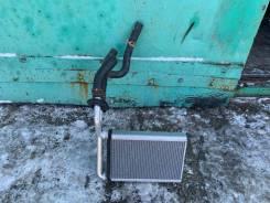 Радиатор печки Toyota AQUA 2017