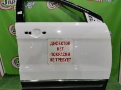 Дверь передняя правая Ford Explorer, U502 цвет-White
