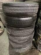 Bridgestone Duravis R205, LT 205/70 R16