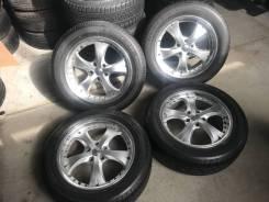Колеса С Полкой в Сборе 235/55R18 Без пробега по РФ Bridgestone