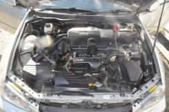 Двигатель SWAP комплект 2JZGE Обслужен T. Altezza Gita [Leks-Auto 476]