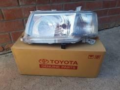 Фара левая Toyota Probox NCP51 52-075