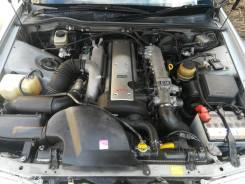 Двигатель в сборе (Свап комплект) - Toyota Mark II JZX100 1JZ GTE