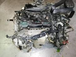 ДВС с КПП, Nissan QR20-DE - CVT RE0F06A FP54 FF RM12 81 600 km коса+ко