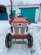 Yanmar YM2210. Мини-трактор, 22,00л.с.
