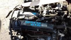 ДВС с КПП, Toyota 1AZ-FSE - CVT K111 AZR60 коса+комп