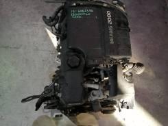 ДВС с КПП, Toyota 1G-FE - AT A42DE-B07A FR GX110 Beams коса+комп