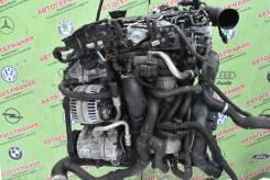 Двигатель 2.0 TDI (CBD) Volkswagen Jetta 5