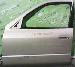 Дверь боковая Toyota Camry V4# передняя левая