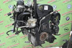 Двигатель Ford Escort 6/7 V-1.6L (L1K)