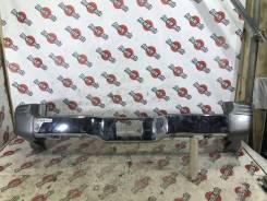 Бампер зад Mitsubishi Pajero v26 1994 4M40