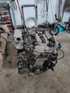 Двигатель Suzuki Jimny JB23W K6A