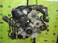 Двигатель дизельный VW Passat B5+/Audi А4В6 V-1.9TDi (AWX)