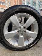 Продам колёса R18 235/55