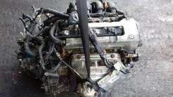 ДВС с КПП, Toyota 1ZZ-FE - AT U341E FF ZNE10 Black коса+комп