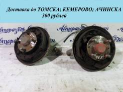 Тормозной цилиндр задний левый Mazda Autozam AZ-3 [EC5-4017]