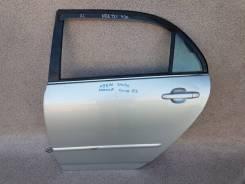Продам Дверь Toyota Corolla 2004 [6700312A00] ZZE121 задняя левая