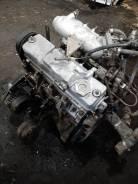 Двигатель ВАЗ 21099 инжекторный