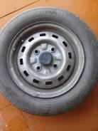 Продаются колеса на дэу матиз