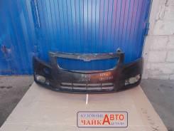 Бампер передний Chevrolet Cruze (Новый, Оригинал)