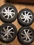 "Колёса Suzuki 14"" 4x100+ Dunlop enasave EC203 175/70R14"