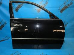 Дверь передняя правая Toyota Mark II JZX110 JZX115 GX110 GX115