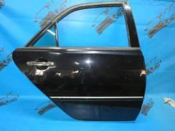 Дверь задняя правая Toyota Mark II JZX110 GX110 JZX115 GX115