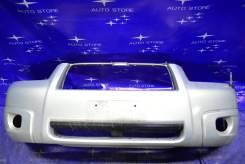 Бампер передний (рестайлинг) Форестер SG