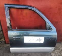Дверь передняя правая Toyota Hailux Surf KZN185