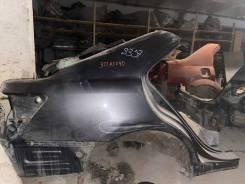 Крыло четверть задняя правая Toyota Camry ACV40
