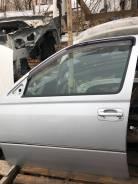 Дверь передняя левая Toyota Vista Ardeo 2000г SV50G