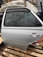 Дверь задняя левая Toyota Vista Ardeo 2000г SV50G
