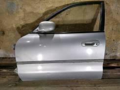 Дверь передняя левая Mitsubishi Galant
