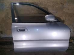 Дверь передняя правая Mitsubishi Galant
