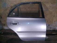 Дверь задняя правая Mitsubishi Galant