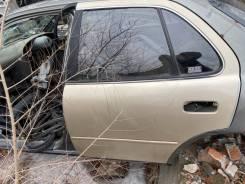Дверь Toyota Camry, левая задняя SV30 в Комсомольске-на-Амуре