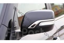 Корпус зеркал Executive для Toyota Land Cruiser 200 208-2021