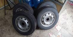 Колеса 145/80/13 (по размеру как 155/65R14)