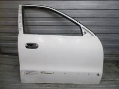 Дверь передняя правая Hyundai Accent 1 1999г (Акцент) 76004-22510