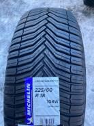 Michelin CrossClimate SUV, 225/60R18