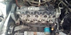 Двигатель ДВС Chevrolet lanos 2008 a15sms